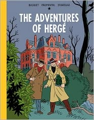 'The Adventures of Herge' by Jose-Louis Bocquet, Jean-Luc Fromental, Helge Dascher, and Stanislas Barthélémy ---- A GRAPHIC BIOGRAPHY OF TINTIN'S CREATORThe Adventures of Hergé is a biographical comic about the world-renowned comics artist Georges...