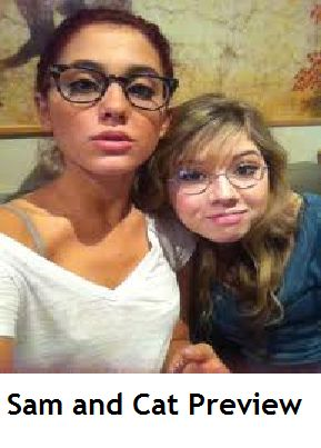 ariana grande sam and cat photos | Sam and Cat *Nerdies* - Ariana Grande Photo (32461030) - Fanpop ...: Celebrity, Girl, Glasses, Arianagrande, Ariana Grande, Jennette Mccurdy, Celebrities, Fashion Tips, Offer