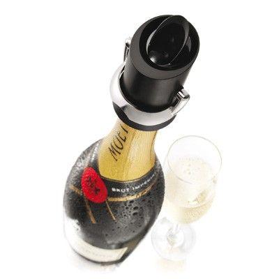 Bouchon verseur Champagne - Alice Délice