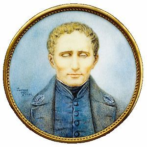 Louis Braille, 4 January 1809 – 6 January 1852) was the inventor of braille, a system of reading and writing used by people who are blind or visually impaired. Braille was blinded in an accident; and as a young man, he created a revolutionary form of communication that transcended blindness and transformed the lives of millions. After two centuries, the braille system remains an invaluable tool of learning and communication for the blind, and it has been adapted for languages worldwide.