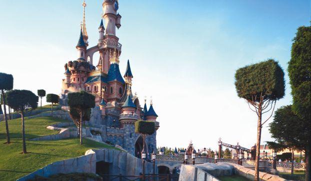 L'immaginazione non ha confini con Disneyland Paris
