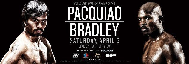 Check out the undercard for the upcoming HBO PPV Manny Pacquiao vs. Timothy Bradley 3 WBO welterweight title fight. http://www.potshotboxing.com/manny-pacquiao-vs-timothy-bradley-3-undercard/