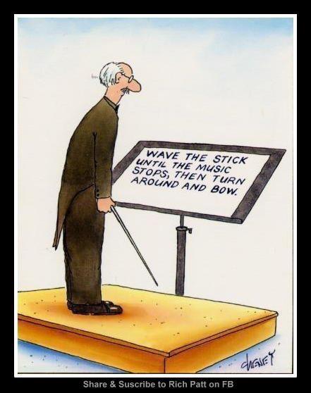 Jokes for kids: big list of clean music jokes - Ducksters
