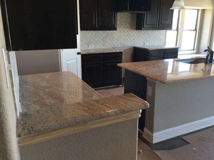 3cm Astoria Kitchen Countertops Granite Countertops