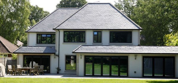 Gallery - Aluminium Windows | Express Bi-folding Doors