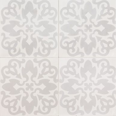 Grey Manor Reproduction Tile