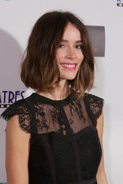 Abigail Spencer Short Wavy Cut - Short Hairstyles Lookbook - StyleBistro