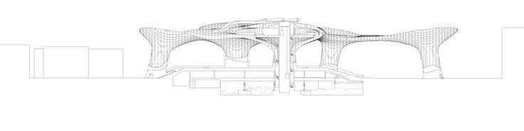 ARCHISPHERE: Самая большая деревянная конструкция в мире - комплекс Metropol Parasol на площади Плаза-де-ла-Энкарнасьон в г. Севилья, Испания