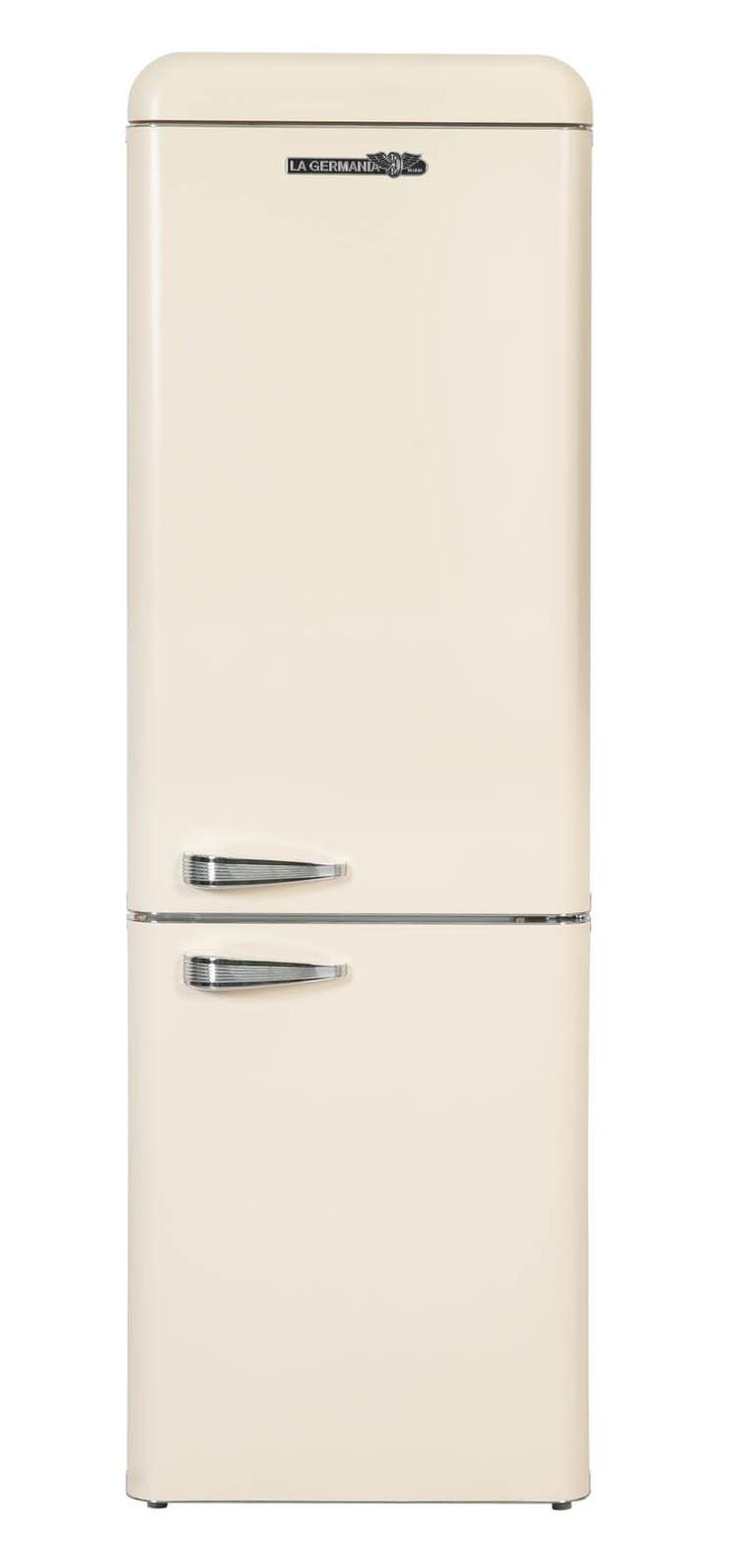 Réfrigérateur combiné LA GERMANIA COV310CR