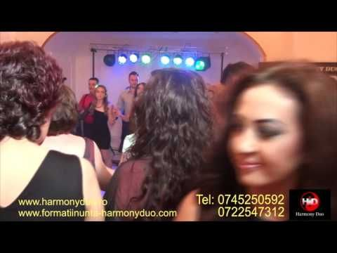 Formatie nunta Ploiesti-hore nunta live-Harmony Duo