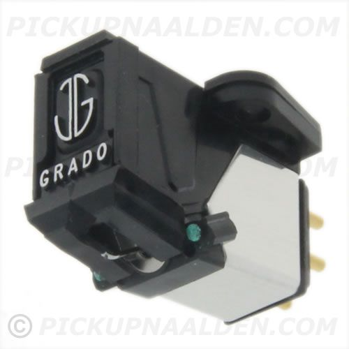 Grado Prestige Green1 MM element. zie: http://www.pickupnaalden.com/element_detail.asp?M=Grado_GRADO-PRESTIGE-GREEN+1_6924_3586