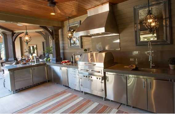 amazing kitchen cabinets 27 best outdoor kitchen images on 1220