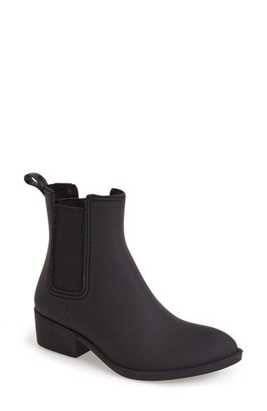 Jeffrey Campbell Jeffrey Campbell 'Stormy' Rain Boot (Women) available at #Nordstrom