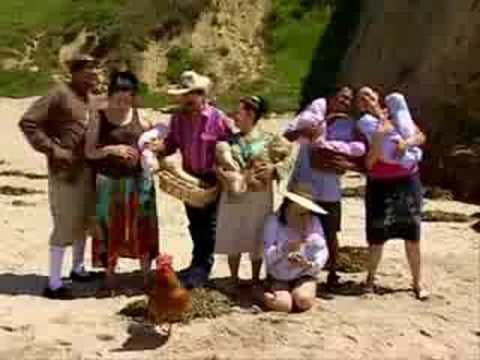 Mad TV - Survivor cook island. The most funniest racism ever! =D