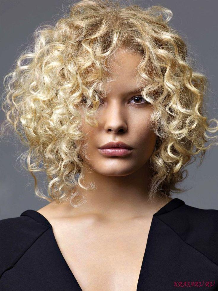 завивка волос на короткие волосы - Поиск в Google