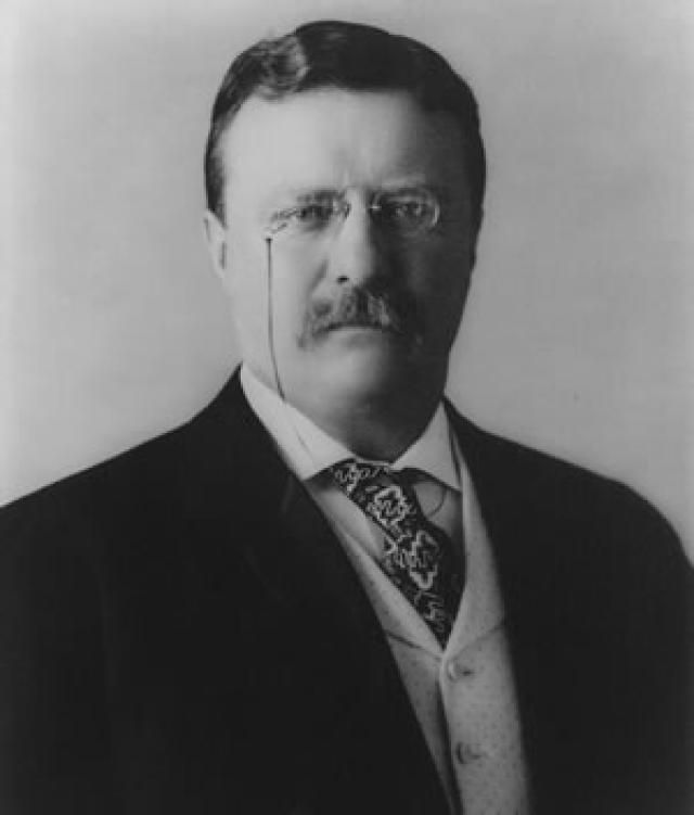 Learn About Theodore Roosevelt's Life and Presidency: Theodore Roosevelt, Twenty-Sixth President of the United States