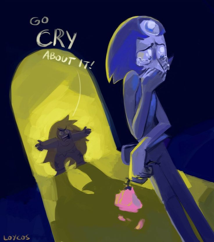 Why so mean to Pearl?