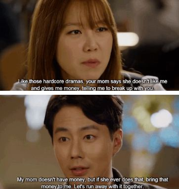 It's Okay ,That's Love ♡ #Kdrama The previews made this drama look terrible. Then I watched it and cried all the time and had to finish it in one go.