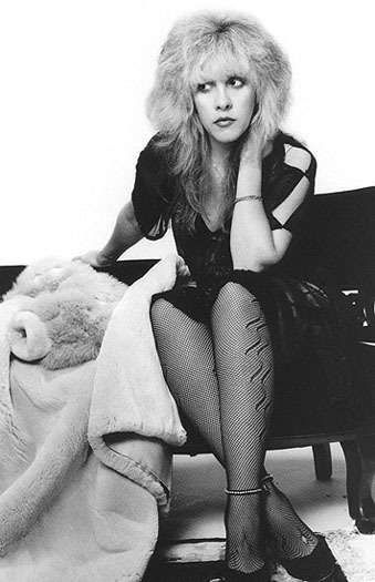 Young stevie nicks porn final, sorry
