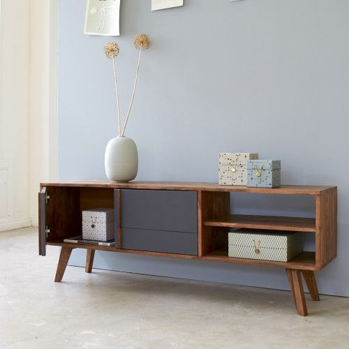 1000 ideas about tv stand corner on pinterest wood for Meuble country corner