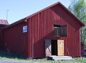 Kalastusmuseo ja Fiian mökki, Fishing museum and Fiia's cottage — Kalajoki http://www.visitkalajoki.fi/fi/yritykset/kalajoki/kalastusmuseo-ja-fiian-mokki?searchterm=fii#.Ub7pKVGbj30 #kalajoki #plassi #fishing #history #museum #traditions #finnish history