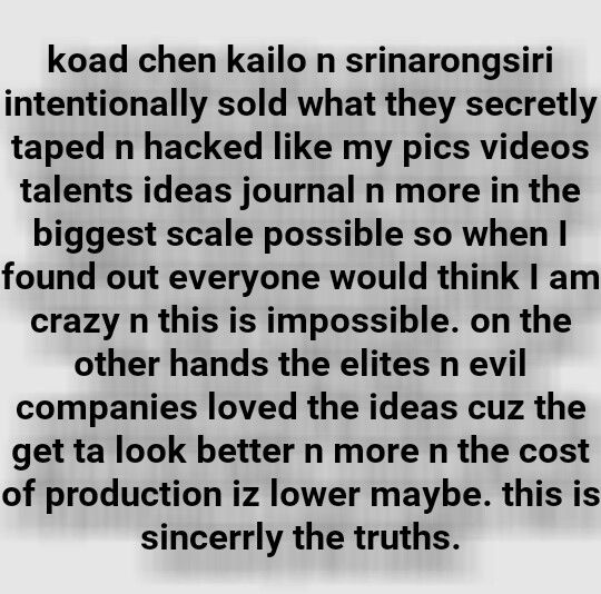 I can swear under oat this is the truths n they are not my family n can they proove anything in real life?if u look at asos taiwan fictional celebrities look like malai chalkul stealing from me n selena gomez n zendaya look like chen miu yue stealing from me. I SWEAR BY ALL THE NAMES OF DIVINITIES I AM NOT LYING