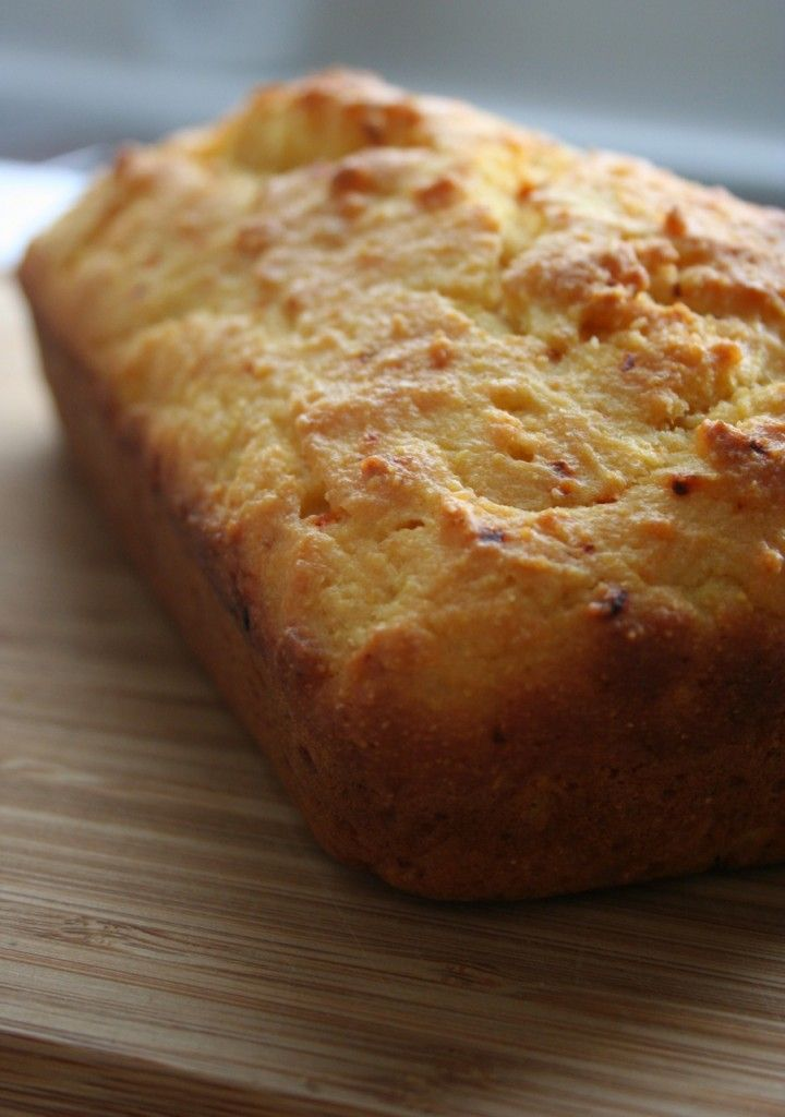 Red Rooster Harlem Corn Bread | Recipe | Corn Bread, Roosters and ...