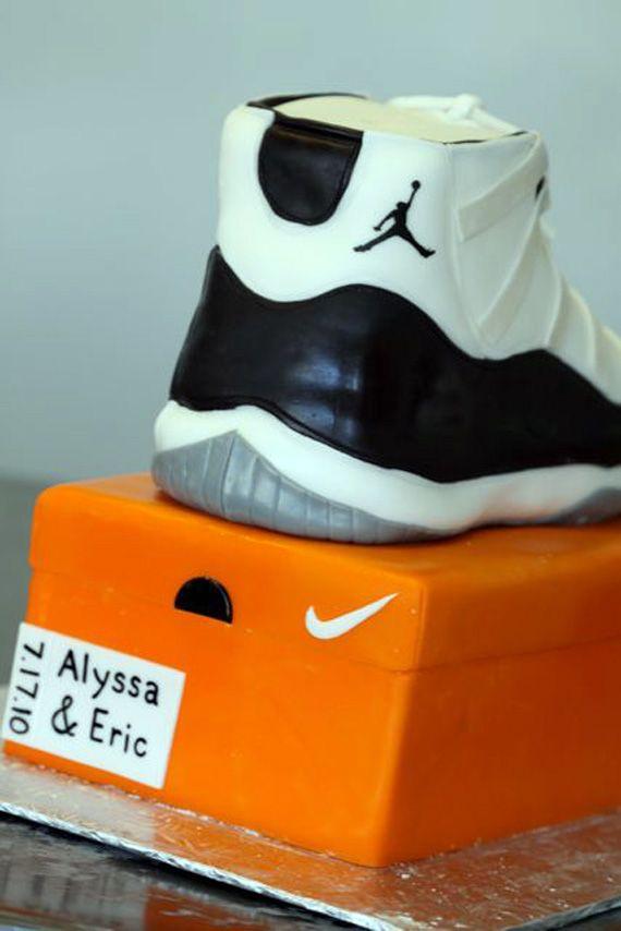 How to Make a Air Jordan 11