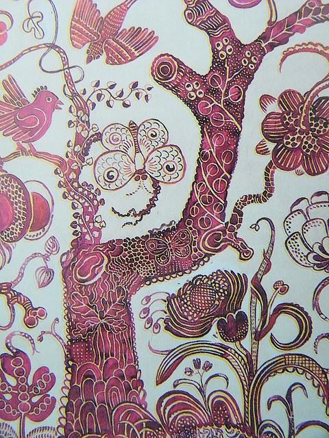 1000+ ideas about Josef Frank on Pinterest Joseph Frank, Wallpaper and Marimekko