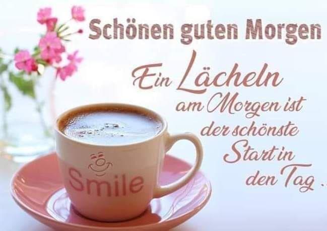 Schönen Guten Morgen Kaffee Bilder Guten Morgen Kaffee