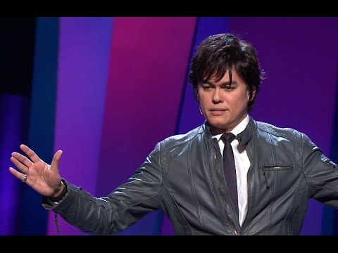 Joseph Prince - How to pray when you have no prayer (we can even learn why women live longer)