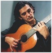 Ferenc Snétberger (Salgótarján, 1957)     	 	 Ferenc Snétberger belongs to the Sinti group. His career as guitarist was developed since his ...
