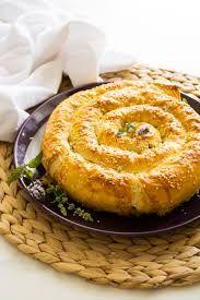 Kıymalı Sarıyer Böreği Tarifi