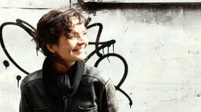 Anais Barbeau-Lavalette on her film about Palestine, Inch'Allah http://www.inchallah-lefilm.com/en/interview-anais-barbeau-lavalette