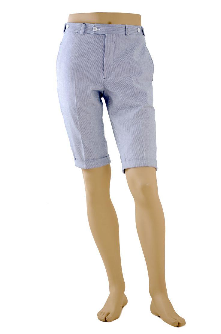Stretch Cotton FLORE Pants Frühling/Sommer Incotex AHKOloTB