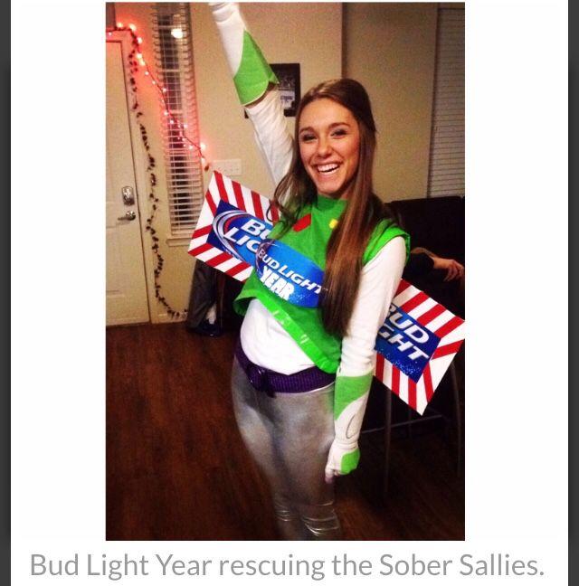 Bud Light Year