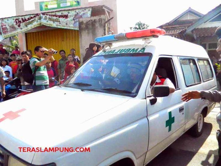 Istri Mantan Anggota DPRD Kota Bandarlampung Dibunuh Perampok