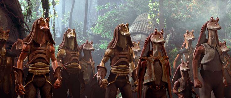 Star Wars Species A-Z (Slideshow) Quiz - By jencon117