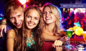 Groupon - $ 39 for a Las Vegas Club Crawl Outing with VIP Access to Up to Five Venues, Drinks, and Food Specials ($90.67 Value) in [missing {{location}} value]. Groupon deal price: $39