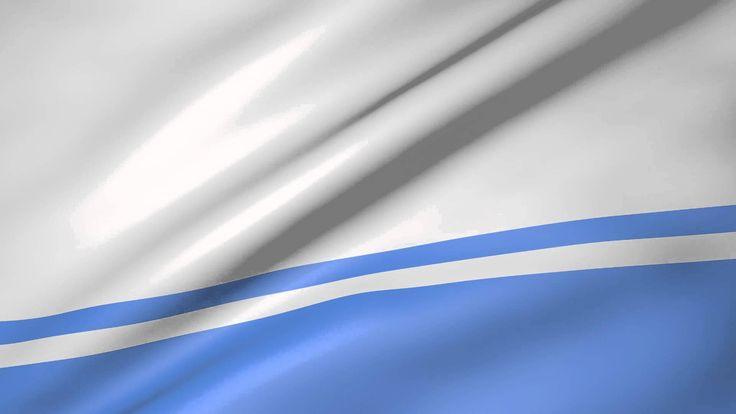 Altai Republic Animated Flag
