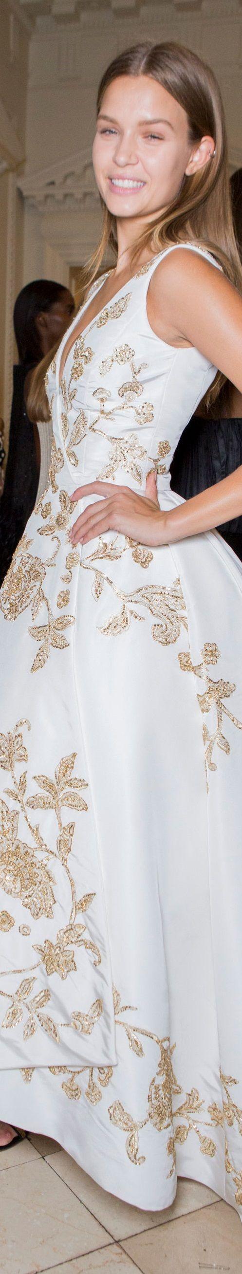 17 best images about wedding dress quest on oscar de