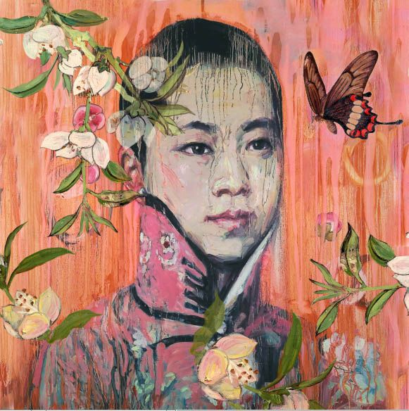 hung liu Hung liu is often lauded as the most famous american artist of chinese decent and known for paintings drawn from chinese historical photography.