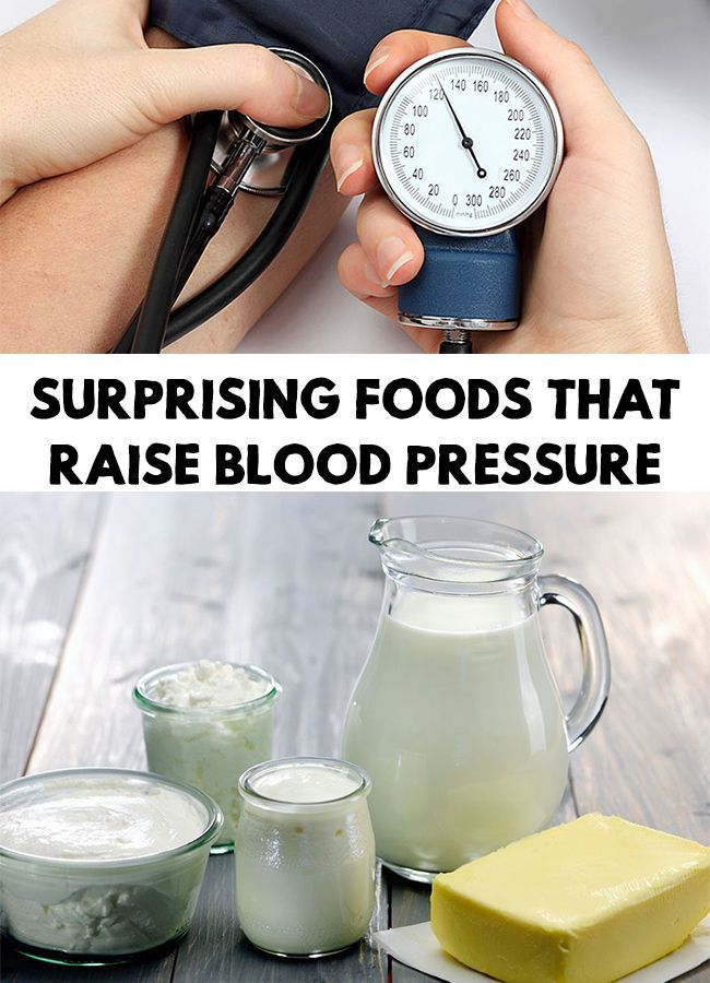 How Can I Naturally Reduce My Blood Pressure
