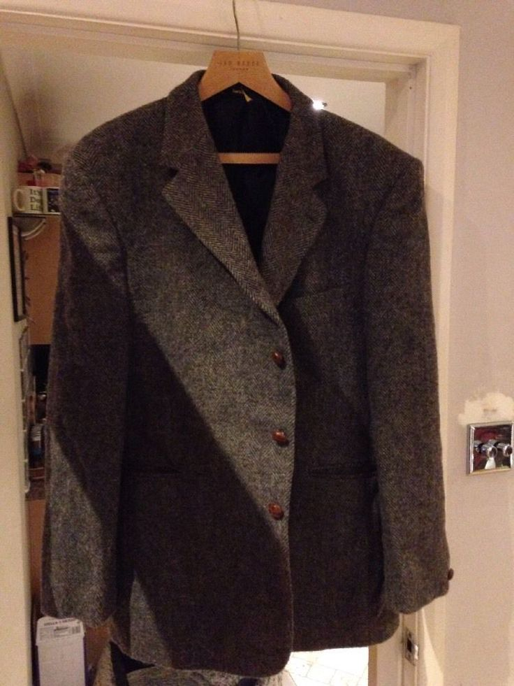 Chaleco Barbour Ebay