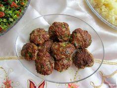 Mijn mixed kitchen: Sultan köftesi (de lekkerste Turkse köfte)