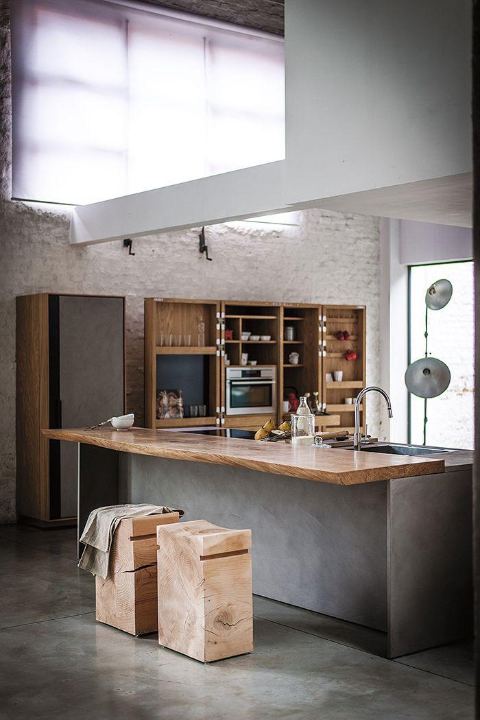 22 best ideas about cocinas   muebles de diseño on pinterest ...