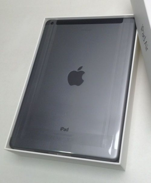 Apple iPad Air 2 WiFi 16 Gb A1475 Black Garanzia Italia Produttore