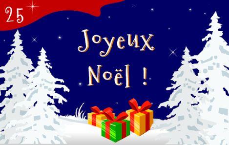 Joyeux Noël ! CREAKIT Loisirs Créatifs