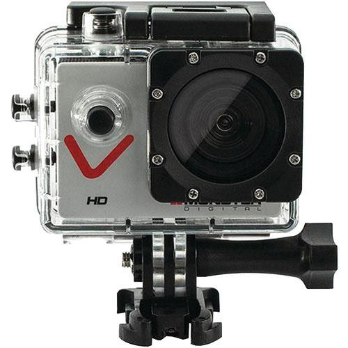 Monster Digital CAMVP-1080-A Vision 1080p+ Action Sports Camera Set