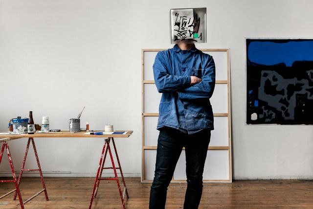 Lundgren+Lindqvist: Daniel Götesson's Artist Portrait for O/O Brewing S/S 2016
